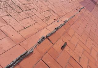 Impermeabilizacion de terrazas, rehabilitacion de fachadas, pintura en patios de luces, deslunados, reformas en general.
