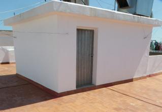 Impermeabilización de terrazas, reparación de terrazas comunitarias, impermeabilizaciones